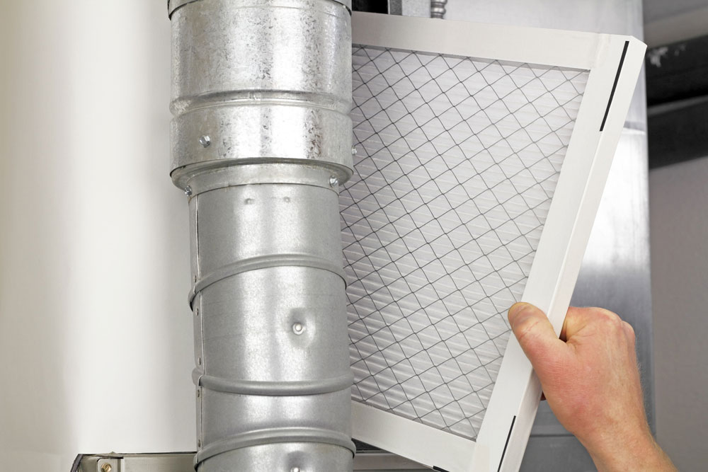 Air Filtration Disposable Air Filter Air Authority