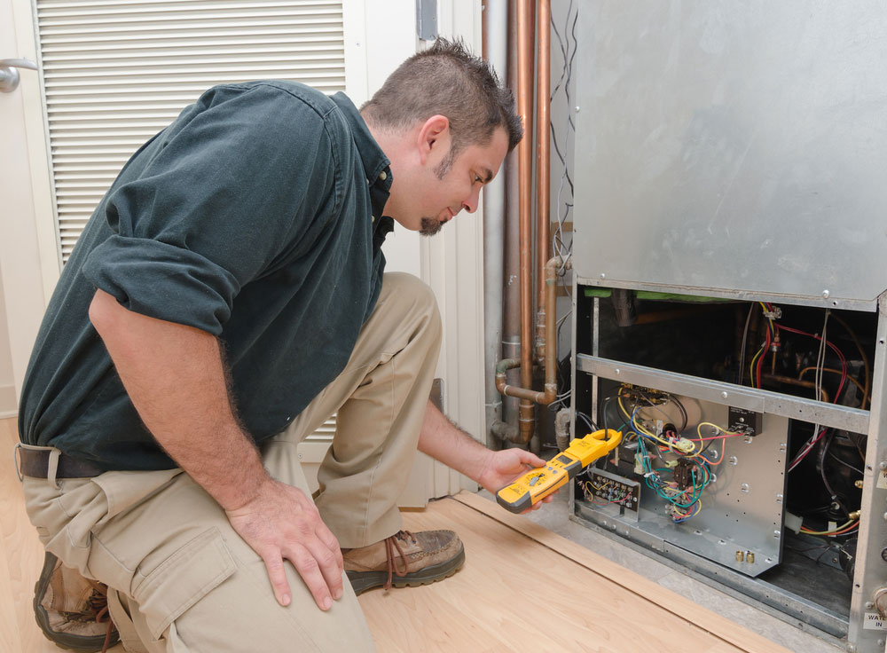 Commercial Heating Repair Air Authority