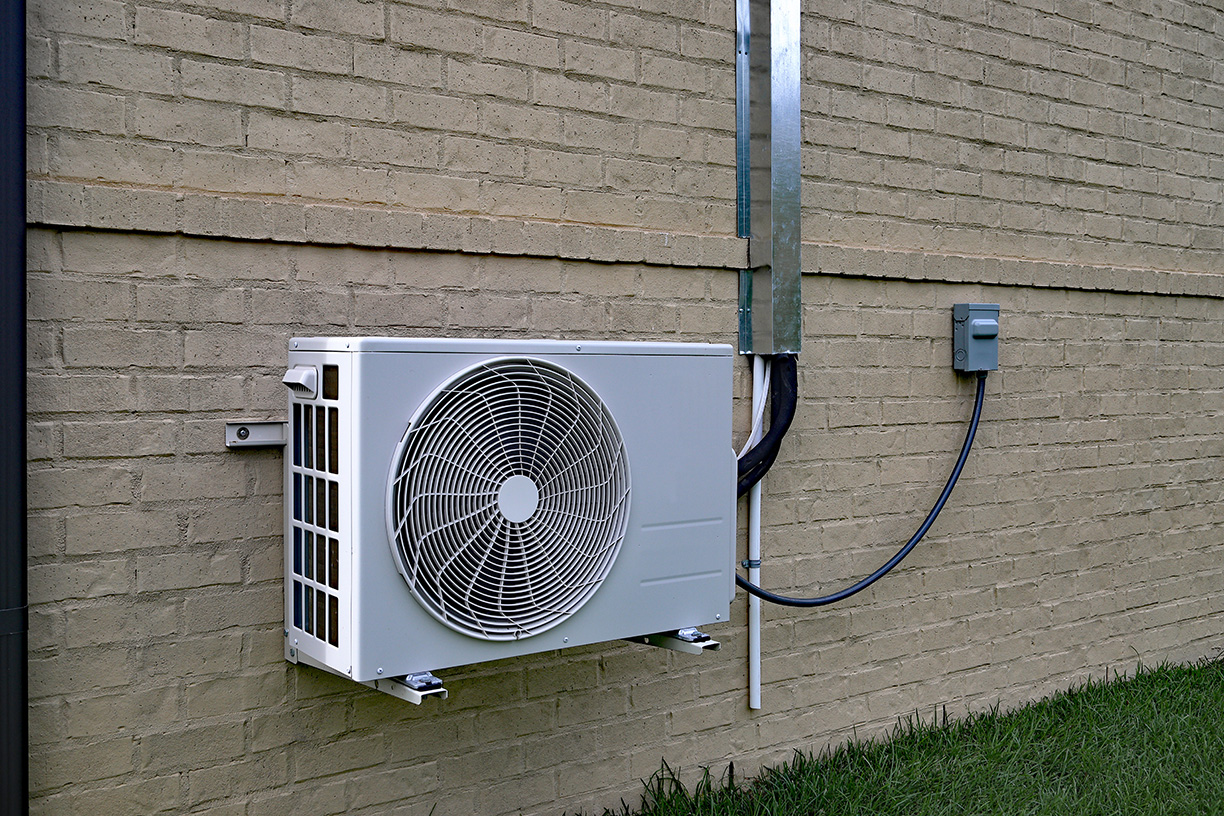 Mini-Split Air Conditioning Air Authority