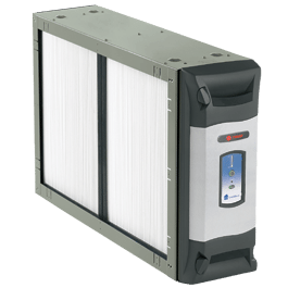 Whole-House Humidifier Air Authority