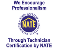 NATE-Technician-Certification