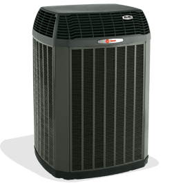 Trane XV20i Variable Speed