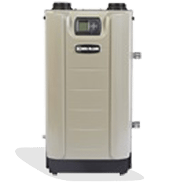Weil McLain Evergreen Gas Boiler