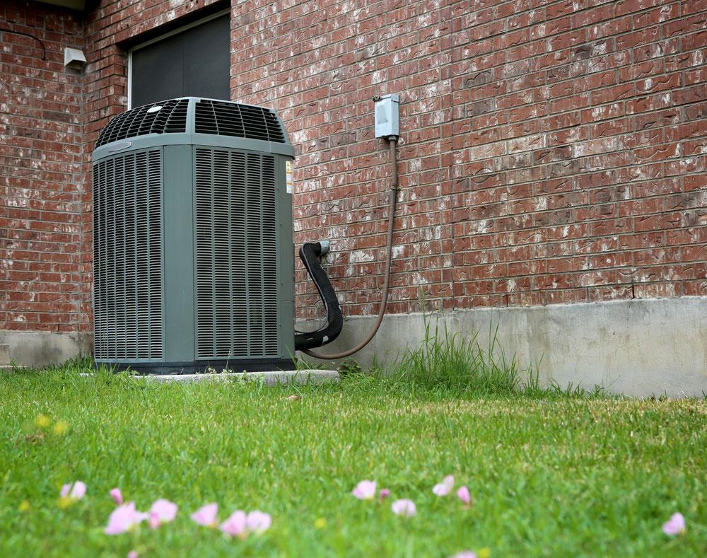 Air Conditioning Spring Maintenance Checklist