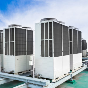 Commercial Air Conditioning Service Is Risk Management